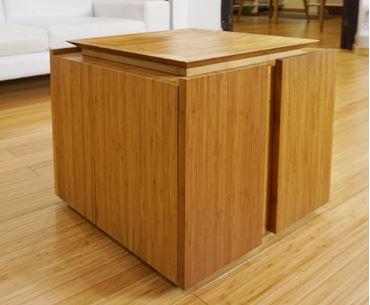 Imagen para la categoría Muebles de Bamboo