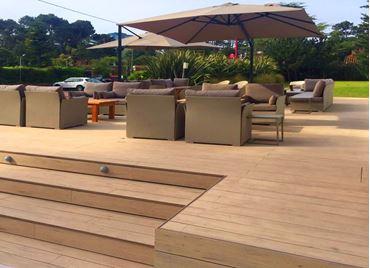 Imagen para la categoría Decks para exteriores