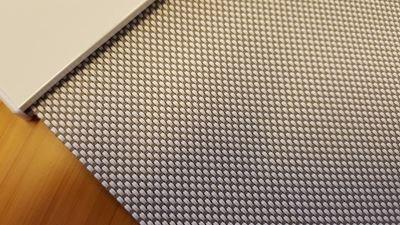 Cortinas Roller Solar Screen - Qué quiere decir el grado de apertura?