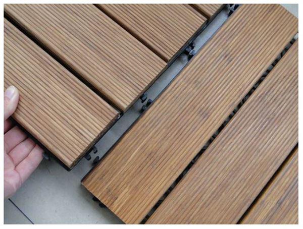 Imagen de 50% OFF - Deck modular de Bamboo - Hasta agotar Sock.