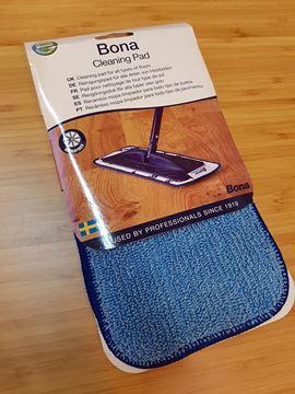 Imagen de Mopa Azul Bona para interiores