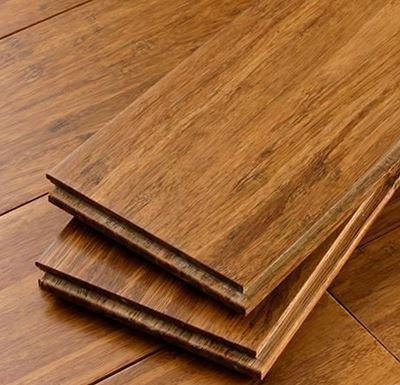 Ventajas de los pisos de Bamboo