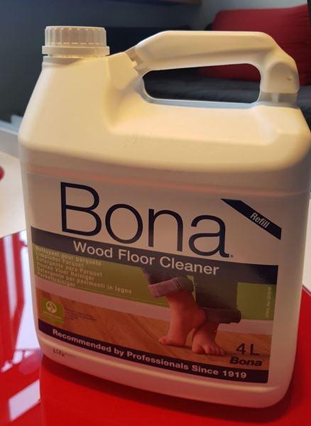Imagen de Recambio para limpiador Bona - 4 Lts.