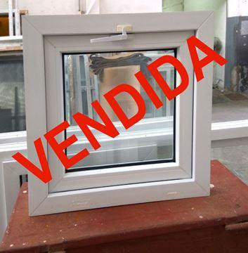 Imagen de 30%OFF-Ventana DOBLE VIDRIO PVC 60 x 60 - STKP6060-04