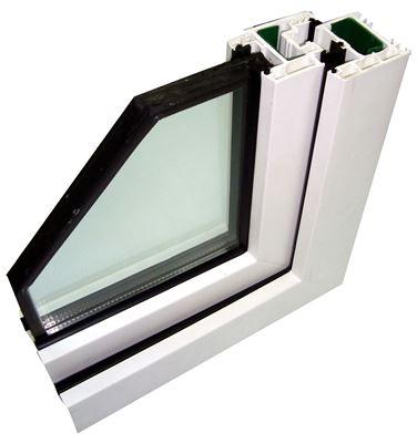 Aberturas de UPVC Vrs.  Aberturas de Aluminio.