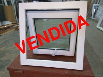 Imagen de 50%OFF-Ventana DOBLE VIDRIO PVC 60 x 60 - STKP6060-07