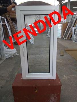 Imagen de 50%OFF-Ventana BATIENTE PVC 60 x 120