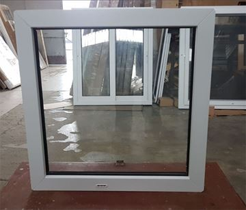 Imagen de 20%OFF-Ventana PVC 60 x 60 doble vidrio fija.