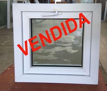 Imagen de 30%OFF-Ventana DOBLE VIDRIO PVC 60 x 60