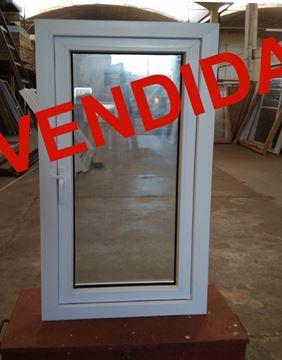 Imagen de 30%OFF-Ventana BATIENTE PVC 60 x 120