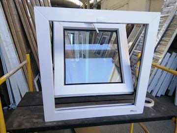 Imagen de 30%OFF-Ventana PVC 60x60 doble vidrio-proyección - STKP6060-13