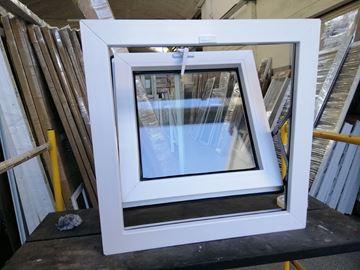 Imagen de 20%OFF-Ventana PVC 60x60 doble vidrio-proyección- STKP6060-12