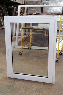 Imagen de 30%OFF-Ventana PVC 80 x 120 doble vidrio batiente - STKB80120-05