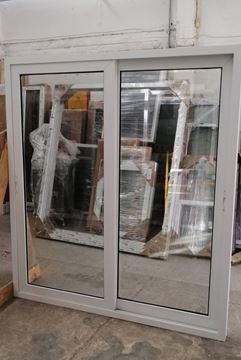 Imagen de 25%off-Puerta Ventana PVC DVH 180 x 200 doble vidrio corredizas - STKC180200-02
