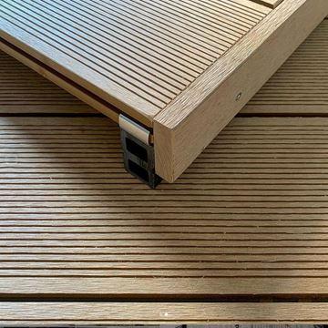Imagen de DECK WPC COLOR DESERT SAND-PRECIO POR TABLA