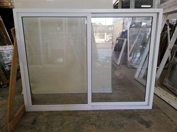 Imagen de 20%OFF-Ventana PVC DVH 225x170 doble vidrio corredizas - -MEDC225170-01