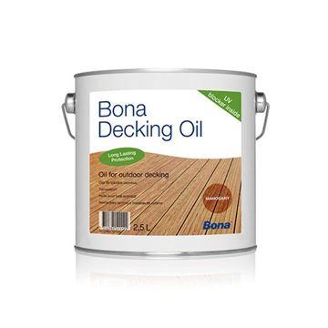 Imagen de Bona Decking Oil